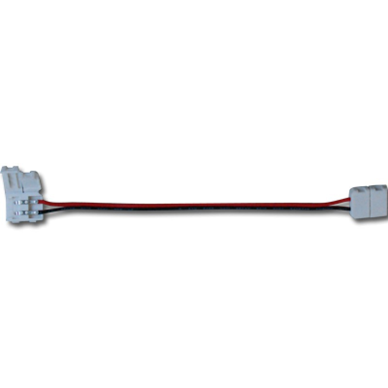 Conector flexible tira led plusled for Conectores tiras led