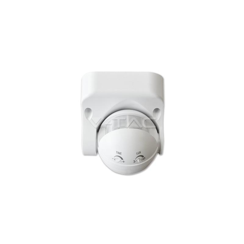 Detector de movimiento infrarojos para pared plusled - Detector de movimiento ...