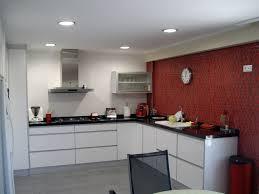 Downlight led en cocinas plusled blog - Iluminacion led cocina downlight ...