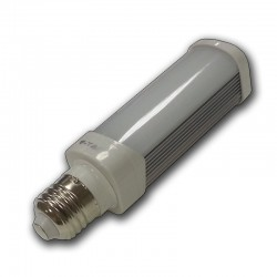 Bombilla LED 6W PL E27