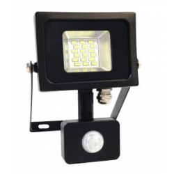 Proyector Led con Sensor 10W