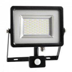 Proyector Led con Sensor 30W