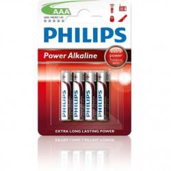 Pila Alcalina LR03 AAA Ultramax