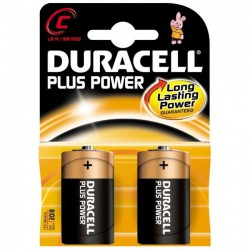 Pila Duracell Alcalina LR03 AAA (Pack8)
