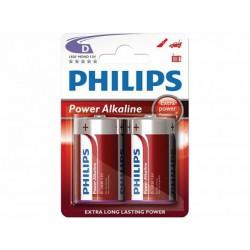 Pila PHILIPS Alcalina LR14 C