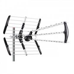 Antena uhf max-50hd 17,5db-lte-anti 4g/cc