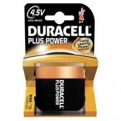 Pila Duracell Alcalina MN1203 4,5V