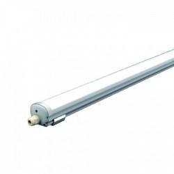 Luminaria LED 36W de 120cm