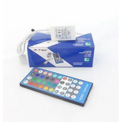 Controlador tira de LED blanco