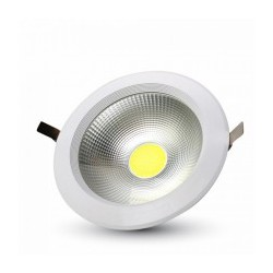 Downlight 40 W ALTA LUMINOSIDAD