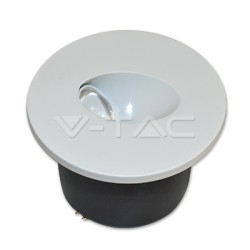 Downlight LED 3W empotrable escaleras