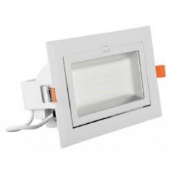 Downlight LED Orientable de Barco