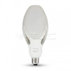 Bombilla LED E27 40W