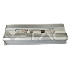 Fuente Alimentación para tiras LED Metal 24V