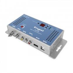 Modulador DVBT/HD (HDMI-VLR)