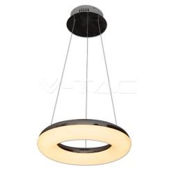 Lámpara Modelo Chandeliers 40W