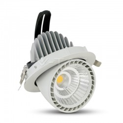 Downlight Led Orientable 20W COB