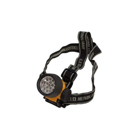Linterna de cabeza 3w LEDs