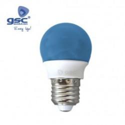 Bombilla LED 2W E27 Colores