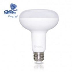 Bombilla LED 9W E27 R90 Epistar Chip