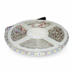 Tiras LED SMD5050 60 LEDs/m 10.8W IP65