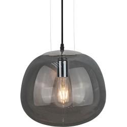 Downlight LED Cuadrado - 9W Color Cromo