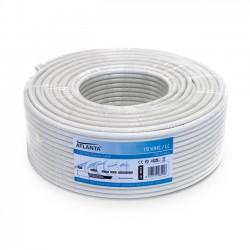 Bobina 100M cable coaxial DIGI-100LC CA7100R
