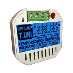 Temporizador para bombillas LED