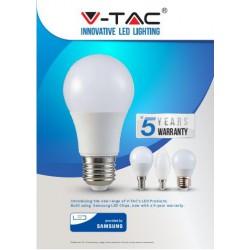 Catálogo completo V-TAC 2018