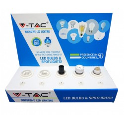 Probador de bombillas V-TAC
