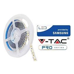 Tira LED 10m SMD3528 240 LEDs/m 15W con 5 años de garantía