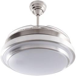 Ventilador de techo SELENE con LED integrado