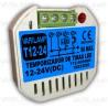 Temporizador a pulsadores para Tiras LED de 12V a 24V (DC)