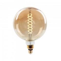 LED Bulb - 8W Filament E27 A165 Dimmable 2000K