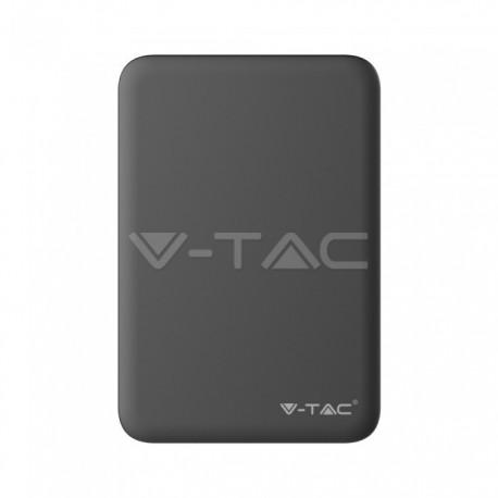 Power Bank 5000mAh Batería externa portable
