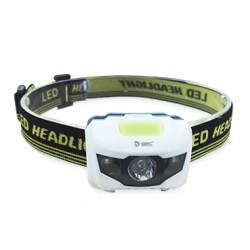 Linterna LED de cabeza