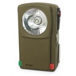 Linterna de petaca LED Militar