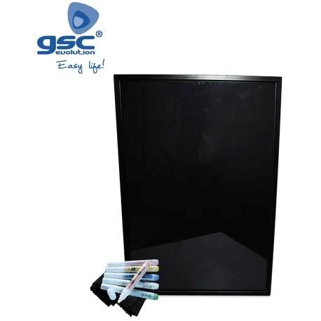 Pizarra LED 500x700mm