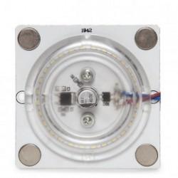 Disco LED magnético 18W