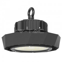 Campana LED UFO driver MeanWell 180 lm/w