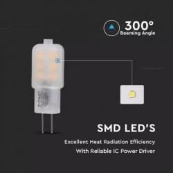 G4 LED 1.2W 12V
