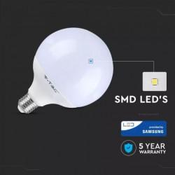 Bombilla LED 17W G120 5 años de garantia