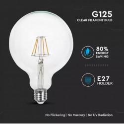 Bombilla LED 15W G120