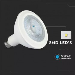 Bombilla LED 15W PAR38 E27