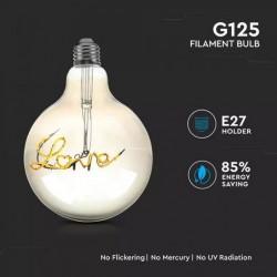 Bombilla LED 13W G120 Regulable