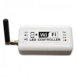 Controlador DMX 512