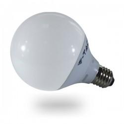 Bombilla LED 10W G95 Regulable