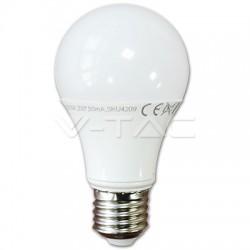 Bombilla LED 10W E27 A60 Termoplástica