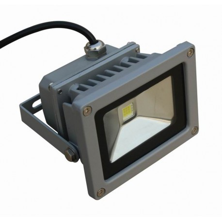 Proyector led 12v 10w plusled - Proyectores led exterior ...