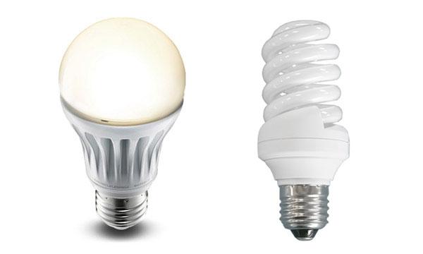 Cambiar s lo algunas bombillas led en un mismo circuito for Bombillas de bajo consumo